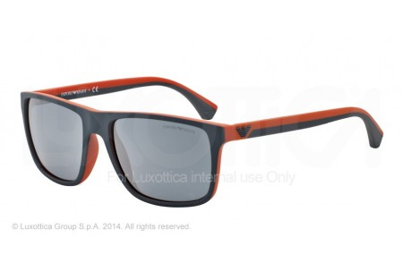 Emporio Armani 0EA4033 52336G GREY/RUBBER ORANGE