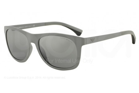 Emporio Armani 0EA4034 526288 MATTE LIGHT GREY