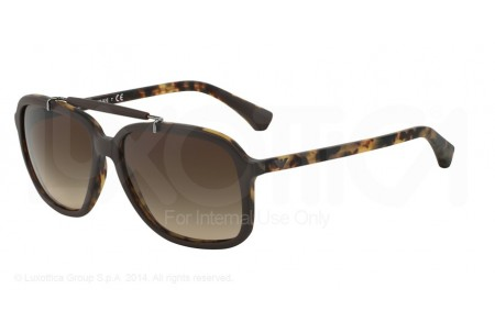 Emporio Armani 0EA4036 527013 TOP BROWN/MATTE HAVANA