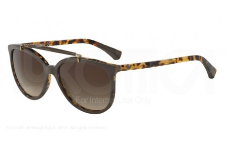 Emporio Armani 0EA4039 526513 TOP TURTLEDOVE ON HAVANA