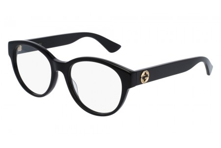 GUCCI GG0093O-001 optical frame