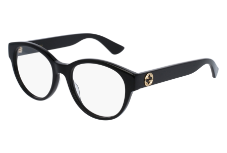 Gucci GG0039O-001 optical frame