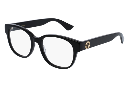 GUCCI GG0040O-001 optical frame