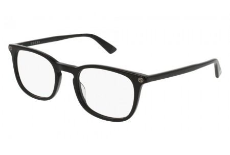 Gucci GG0122O-001 Optical Frame