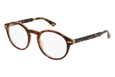 Gucci GG0127O-003 Optical Frame