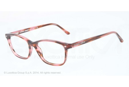 Giorgio Armani 0AR7021 5165 BRUSHED STRIPED PINK