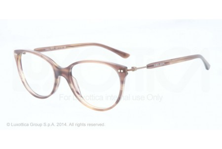 Giorgio Armani 0AR7023 5180 STRIPED BROWN