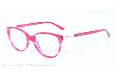 Giorgio Armani 0AR7023 5182 STRIPED CHERRY