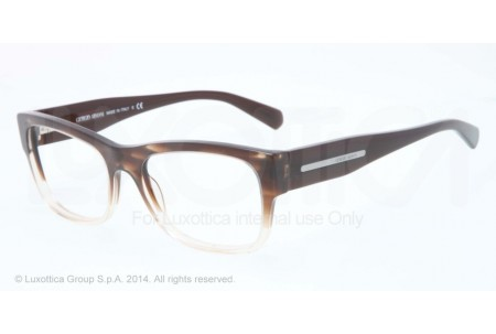 Giorgio Armani 0AR7026 5171 BROWN HAVANA GRAD YELLOW