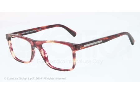 Giorgio Armani 0AR7027 5169 STRIPED BROWN