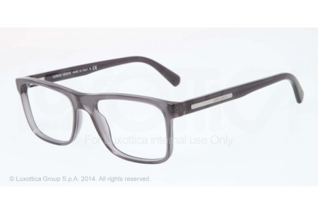 Giorgio Armani 0AR7027 5029 TRANSPARENT GREY