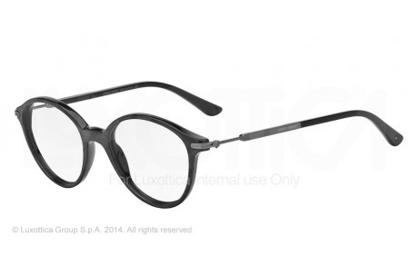 Giorgio Armani 0AR7029 5001 BRUSHED BLACK