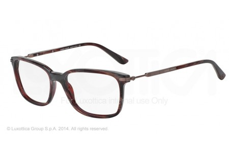 Giorgio Armani 0AR7030 5135 BRUSHED BORDEAUX HORN