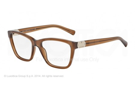 Giorgio Armani 0AR7033 5044 BROWN TRANSPARENT