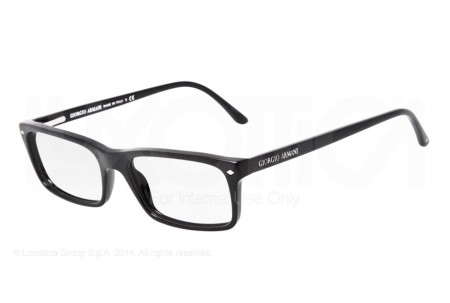 Giorgio Armani 0AR7036 5001 BRUSHED BLACK
