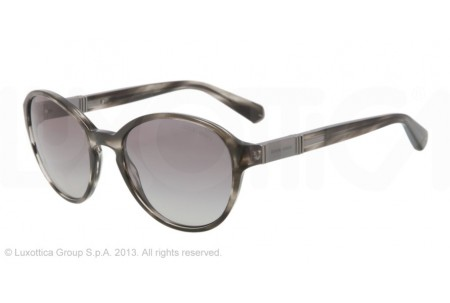 Giorgio Armani 0AR8006 503511 STRIPED GRAY