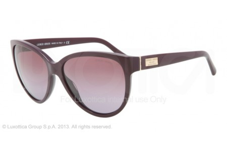 Giorgio Armani 0AR8021 51158H RED-PURPLE