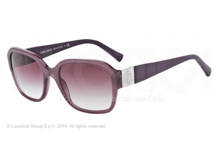 Giorgio Armani 0AR8022H 51578H CHERRY FABRIC EFFECT
