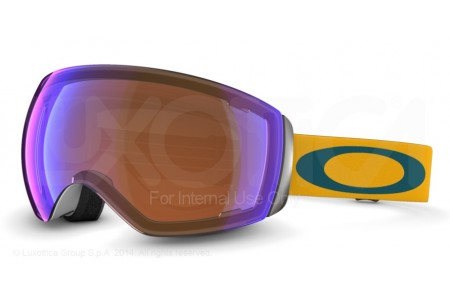 Oakley FLIGHT DECK 0OO7050 59-719 FLIGHT DECK ORGW/MOROCCANBLUE