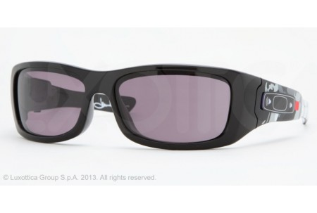 Oakley SPLIT THUMP 0OO7503 A1-A27 BLACK 1GB