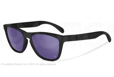 Oakley FROGSKINS 0OO9013 24-348 CARBON (INFINITE HERO)