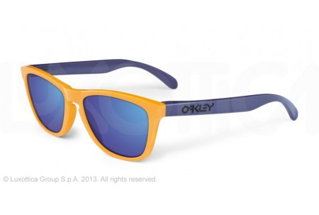 Oakley FROGSKINS 0OO9013 24-362 DROP OFF (AQUATIQUE)