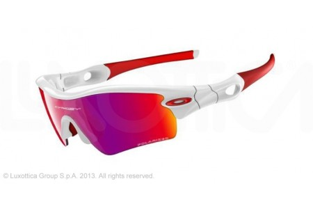 Oakley RADAR PATH 0OO9051 09-758 POLISHED WHITE