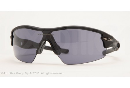 Oakley RADAR PITCH 0OO9052 09-676 MATTE BLACK