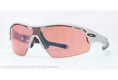 Oakley RADAR PITCH 0OO9052 09-763 SILVER