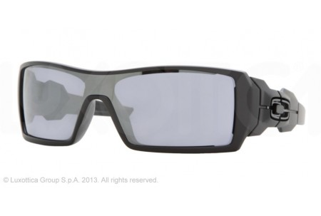 Oakley OIL RIG (UPDATE) 0OO9081 03-464 MATTE BLACK