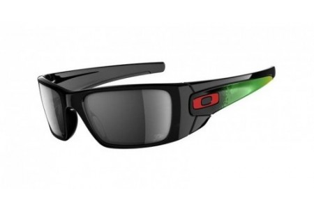 Oakley FUEL CELL 0OO9096 909641 909641_POLISHED BLACK