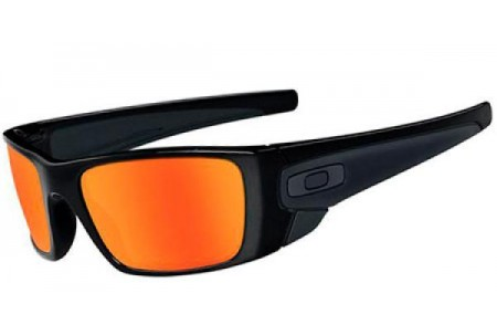 Oakley FUEL CELL 0OO9096 909686 909686_POLISHED BLACK INK