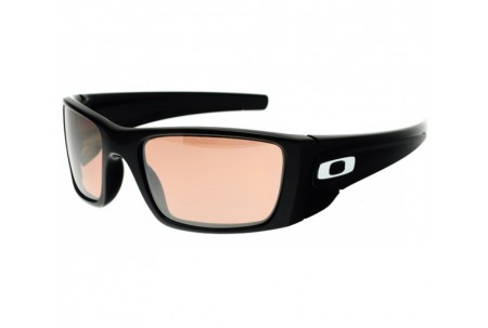 Oakley FUEL CELL 0OO9096 909698 909698_POLISHED BLACK