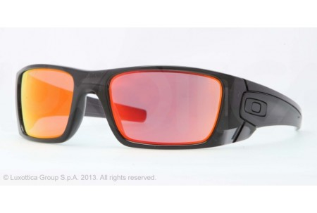 Oakley FUEL CELL 0OO9096 909683 POLISHED BLACK INK POLARIZED