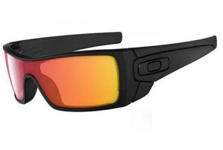 Oakley BATWOLF 0OO9101 910138 910138_MATTE BLACK INK