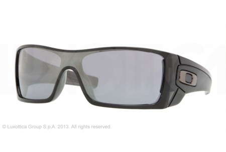 Oakley BATWOLF 0OO9101 910101 BLACK INK