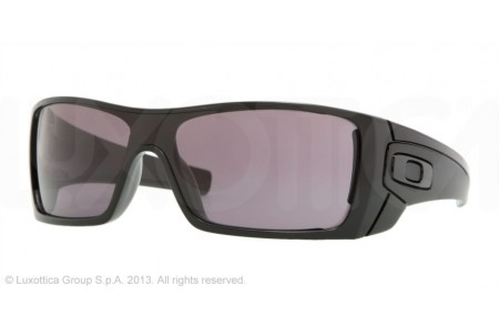 Oakley BATWOLF 0OO9101 910108 POLISHED BLACK