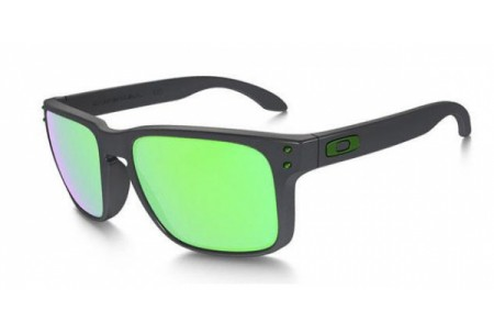Oakley HOLBROOK 0OO9102 910275 DARK GREY