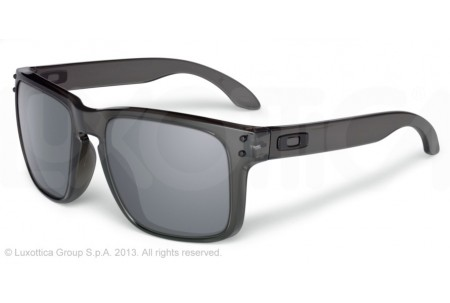 Oakley HOLBROOK 0OO9102 910224 GREY SMOKE