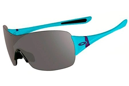 Oakley MISS CONDUCT SQUARED 0OO9141 914118 ILLUMINATION BLUE