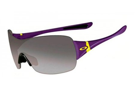Oakley MISS CONDUCT SQUARED 0OO9141 914117 ROYALTY PURPLE