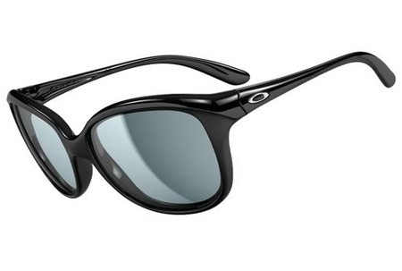 Oakley PAMPERED 0OO9160 916001 POLISHED BLACK