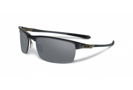 Oakley CARBON BLADE 0OO9174 917401 MATTE/ PEWTER POLARIZED