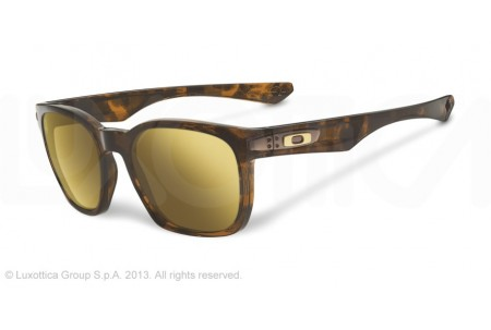Oakley GARAGE ROCK 0OO9175 917519 BROWN TORTOISE (SHAUN WHITE) POLARIZED