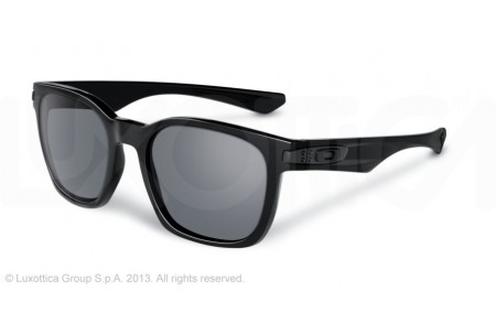 Oakley GARAGE ROCK 0OO9175 917501 POLISHED BLACK