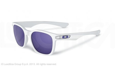 Oakley GARAGE ROCK 0OO9175 917502 POLISHED WHITE