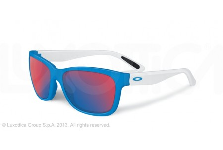 Oakley FOREHAND 0OO9179 917917 BRILLIANT BLUE