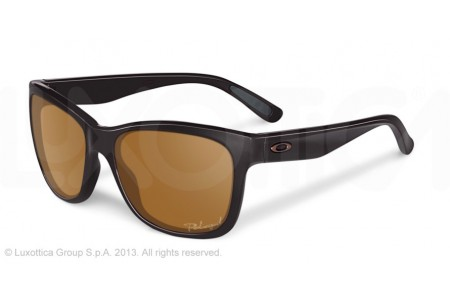 Oakley FOREHAND 0OO9179 917908 BROWN SUGAR POLARIZED