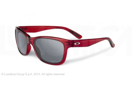 Oakley FOREHAND 0OO9179 917907 CHERRY RED POLARIZED