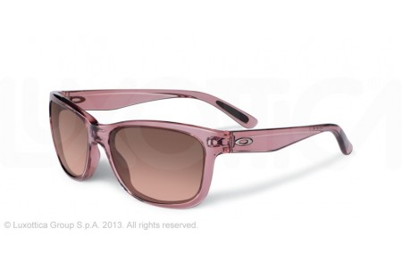 Oakley FOREHAND 0OO9179 917905 ROSE QUARTZ